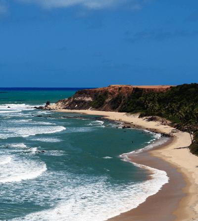 Praia de Pipa, Praia do Amor